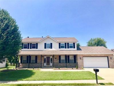 1213 Shingle Pine Court, O\'Fallon, IL 62269 - MLS#: 18062055