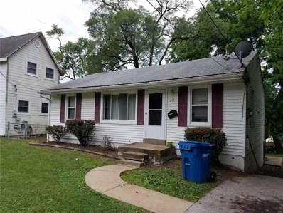 211 Redmond Avenue, St Louis, MO 63135 - MLS#: 18062057