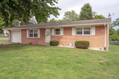 910 Ruth Avenue, Festus, MO 63028 - MLS#: 18062065