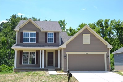 5430 Misty Crossing Court, Florissant, MO 63034 - MLS#: 18062080