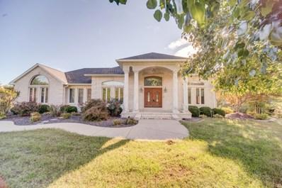 6472 Hilgard Memorial Drive, Freeburg, IL 62243 - MLS#: 18062088