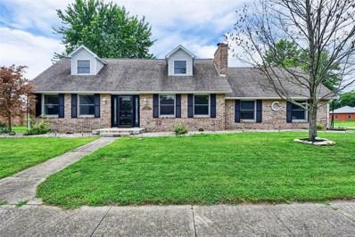 1719 Meadow Lane, Edwardsville, IL 62025 - #: 18062112