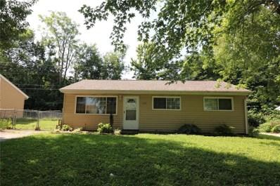 8840 Parkdale, Caseyville, IL 62232 - MLS#: 18062157