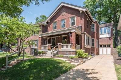 7133 Waterman Avenue, University City, MO 63130 - MLS#: 18062173