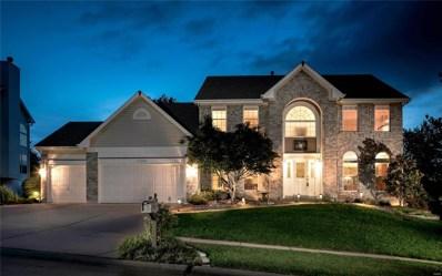 17668 Westhampton Woods Drive, Wildwood, MO 63005 - MLS#: 18062175