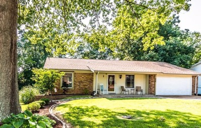 504 Forest Run, Eureka, MO 63025 - MLS#: 18062259