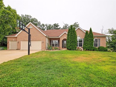36 Silent Brook, Lake St Louis, MO 63367 - MLS#: 18062264