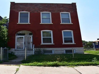 4512 Alaska Avenue, St Louis, MO 63111 - MLS#: 18062265