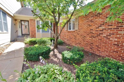 324 Morristown, Chesterfield, MO 63017 - MLS#: 18062303