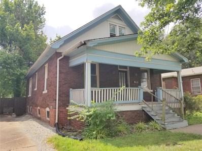 2620 Iowa Street, Granite City, IL 62040 - #: 18062307
