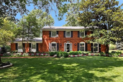 1115 Westmoor Place, Town and Country, MO 63131 - MLS#: 18062312