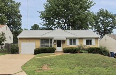 6623 Lynbrook, St Louis, MO 63123 - MLS#: 18062368