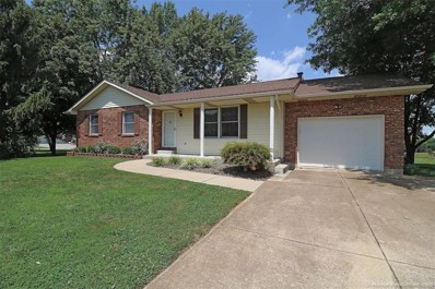 533 Wallace, Farmington, MO 63640 - MLS#: 18062371