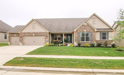 11 Sturbridge Court, St Charles, MO 63303 - MLS#: 18062405