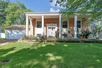 903 Oklahoma Avenue, Ballwin, MO 63021 - MLS#: 18062448