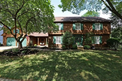 1528 Candish Lane, Chesterfield, MO 63017 - MLS#: 18062468
