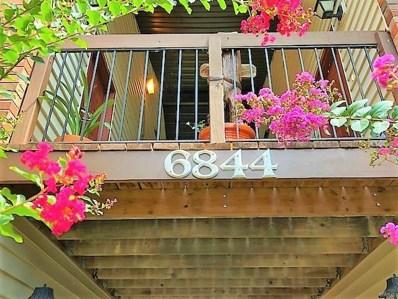 6844 Cottage Grove UNIT F, St Louis, MO 63129 - MLS#: 18062471
