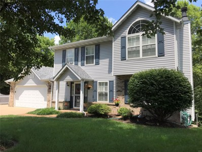 619 Whip Poor Will, Troy, IL 62294 - MLS#: 18062478