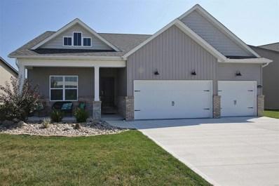 24 Nickel Plate Drive, Edwardsville, IL 62025 - #: 18062494