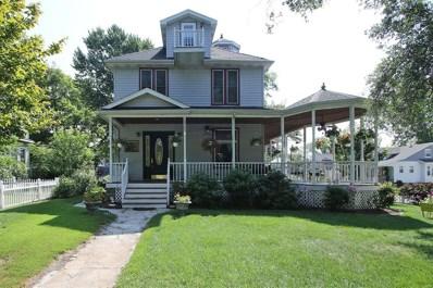 1303 Washington Avenue, Alton, IL 62002 - MLS#: 18062495
