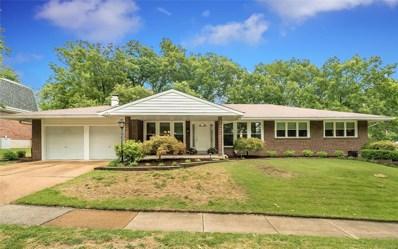 1834 Walnutway Drive, St Louis, MO 63146 - MLS#: 18062499