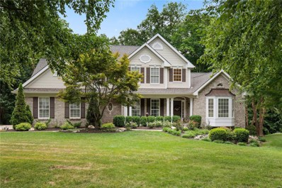 39 Shady Valley Drive, Chesterfield, MO 63017 - MLS#: 18062507