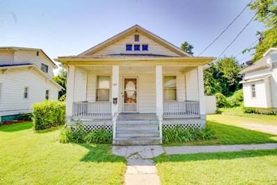 411 Augusta Street, Alton, IL 62002 - MLS#: 18062515