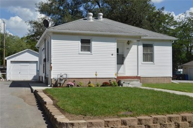 801 Lincoln Avenue, Wood River, IL 62095 - MLS#: 18062519
