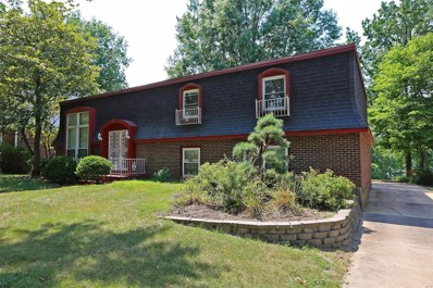 12747 Merribrook, Florissant, MO 63033 - MLS#: 18062532
