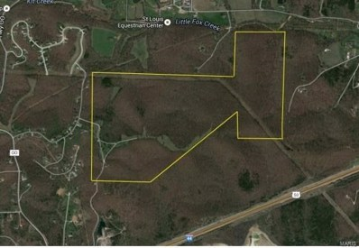1500 Wilderness Hollow, Pacific, MO 63069 - MLS#: 18062536