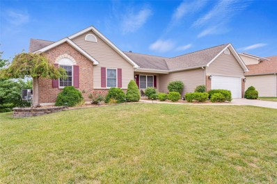 245 Jacobs Way Drive, St Peters, MO 63376 - MLS#: 18062537