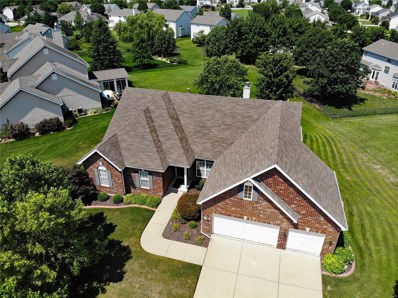 1175 Docklow Drive, Shiloh, IL 62221 - #: 18062542