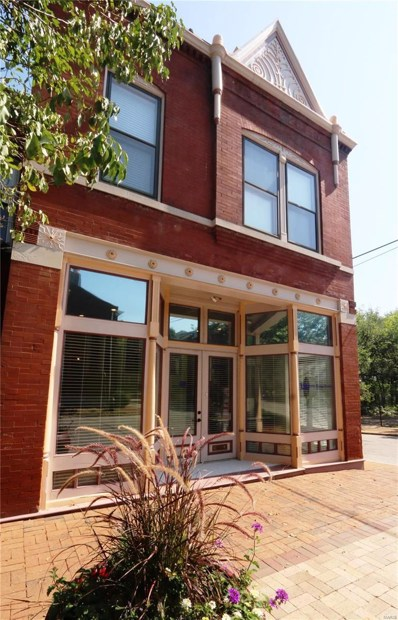 2301 Hickory, St Louis, MO 63104 - MLS#: 18062556