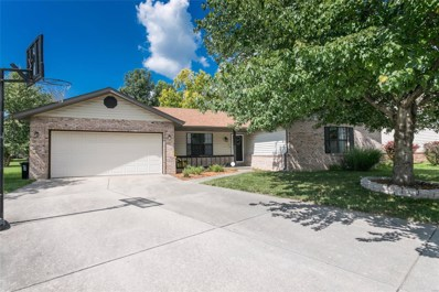 120 Huntwood Court, Belleville, IL 62226 - MLS#: 18062565