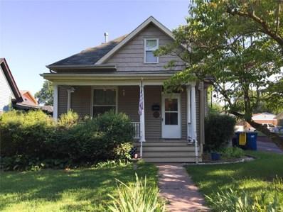 528 Hillsboro Ave, Edwardsville, IL 62025 - #: 18062570