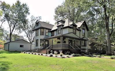322 Clark Avenue, Webster Groves, MO 63119 - MLS#: 18062585