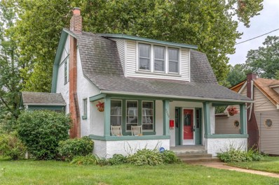 8608 Florence Avenue, Brentwood, MO 63144 - MLS#: 18062596