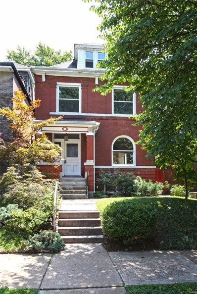 2604 Tennessee Avenue, St Louis, MO 63118 - MLS#: 18062609