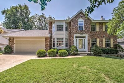 7130 Shady Hill Drive, St Louis, MO 63129 - MLS#: 18062626
