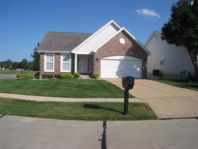 1057 Saratoga Springs Court, Florissant, MO 63034 - MLS#: 18062633