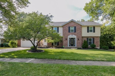 16027 Park Forest Court, Chesterfield, MO 63017 - MLS#: 18062645