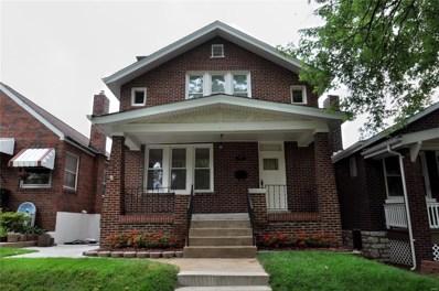 5416 Murdoch Avenue, St Louis, MO 63109 - MLS#: 18062664