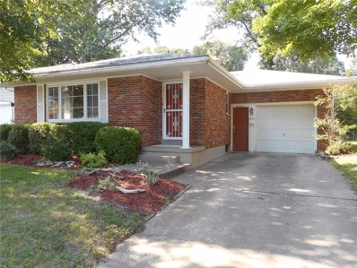 17 Washington Place, Edwardsville, IL 62025 - MLS#: 18062668
