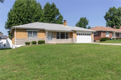 9769 Grantview Drive, St Louis, MO 63123 - MLS#: 18062680
