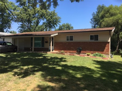 825 Lynn Haven, Hazelwood, MO 63042 - MLS#: 18062703