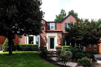 7951 Teasdale Avenue, St Louis, MO 63130 - MLS#: 18062766
