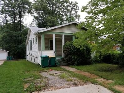 713 E Swon Avenue, St Louis, MO 63119 - MLS#: 18062769