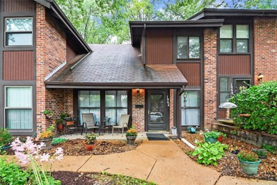 1064 Mersey Bend, St Louis, MO 63129 - MLS#: 18062781