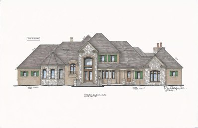 291 Pointe Conway Hill Tbb Court, Town and Country, MO 63141 - MLS#: 18062786