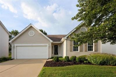 16920 Hickory Crest Drive, Wildwood, MO 63011 - MLS#: 18062851
